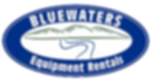 Bluewaters Equipment Rentals Transparent