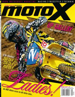motoX 124