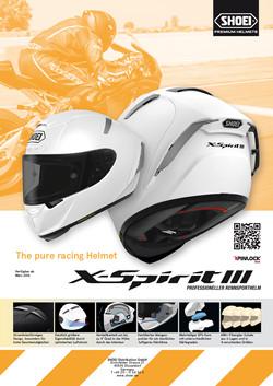 Layout X-Spirit III 3