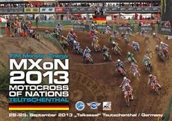 MXoN 2013