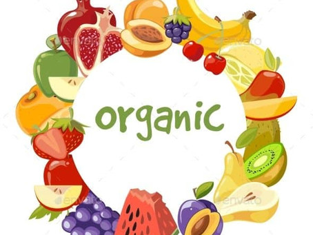 Organic Culture Is Back...