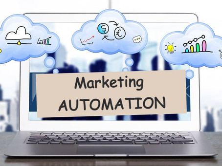 Beyond the Business Data— How to Marketing Automation Improves Relationships...