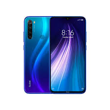 Want to by new mobile Redmi Note 8 (Neptune Blue, 4GB RAM, 64GB Storage) is here....