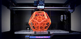 3D Printing Machine working and it's uses as future Manufacturing Tool.....