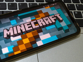 Minecraft : greatest video games of all time