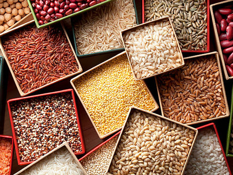 """How to MILLETS (Traditional Grains) known as """"A poor man's Food"""" or """"SUPERFOOD""""?"""