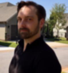 Jason Denham Gr8ful Moves Pilates Yoga Coaching