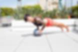 Valeriya Rimer Core Yoga