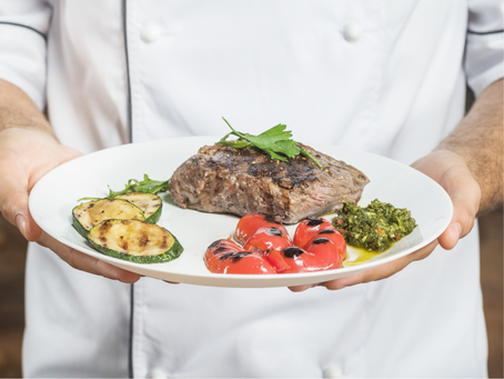 Mercado de alimentação fora do lar: Resultados positivos para abrir o apetite!
