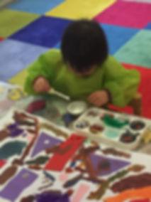 English kindergarten and preschool helsinki myllypuro