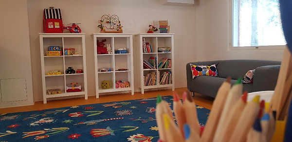 best english kindergarten Helsinki