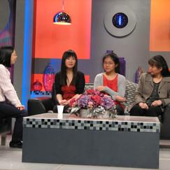 on Fairchild TV