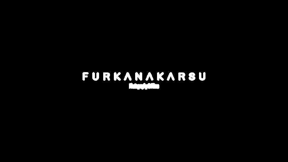 Belgesel Düğün Fotoğrafçısı Furkan Akarsu Photography Logo