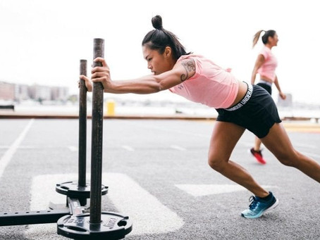 5 Best Exercises for Fast, Permanent Weight Loss