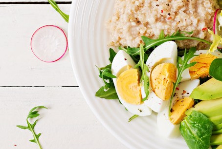 5 Ways To Get More Protein At Breakfast