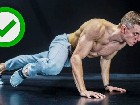 What Is Calisthenics (and Should You Be Doing It)?