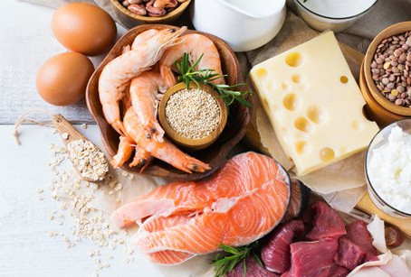 7 Signs You're Not Getting Enough Protein