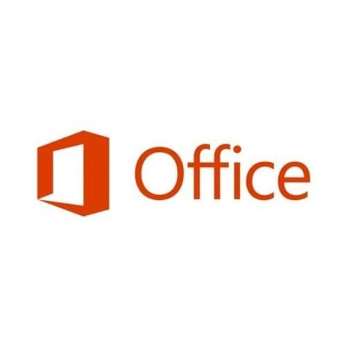 Microsoft Office Standard w/ Software Assurance