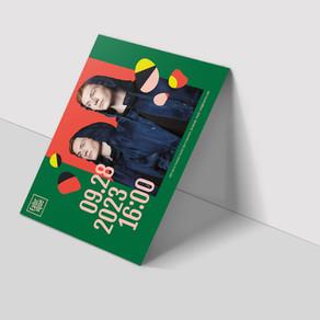 Posters & Postcards design