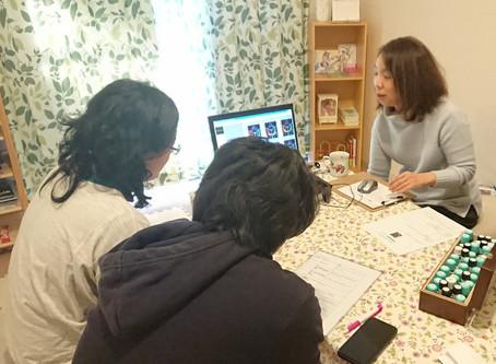 「声診断体験会」のご報告12月