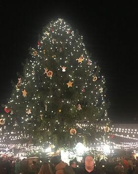 Salzburger Weihnachtstour