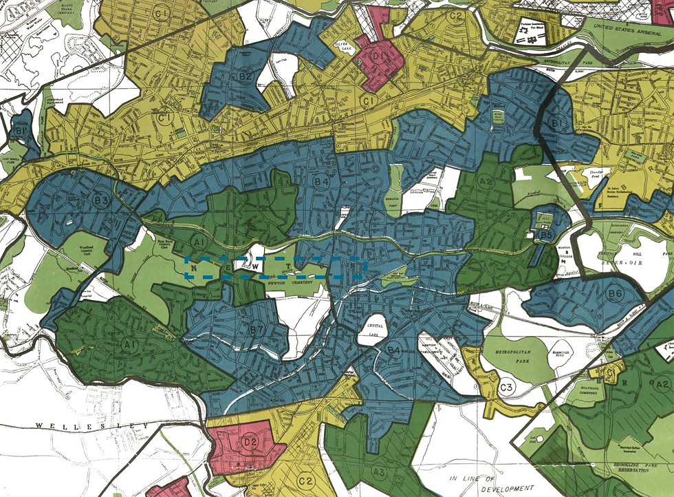 Newton redlining map detail (smaller).pn
