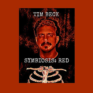 Symbiosis - RED Album Cover