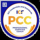 badge professional-certified-coach-pcc.p