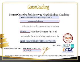 202106 Genco Method Somatic Coaching - L