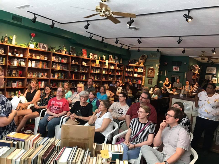 Book Launch Celebration
