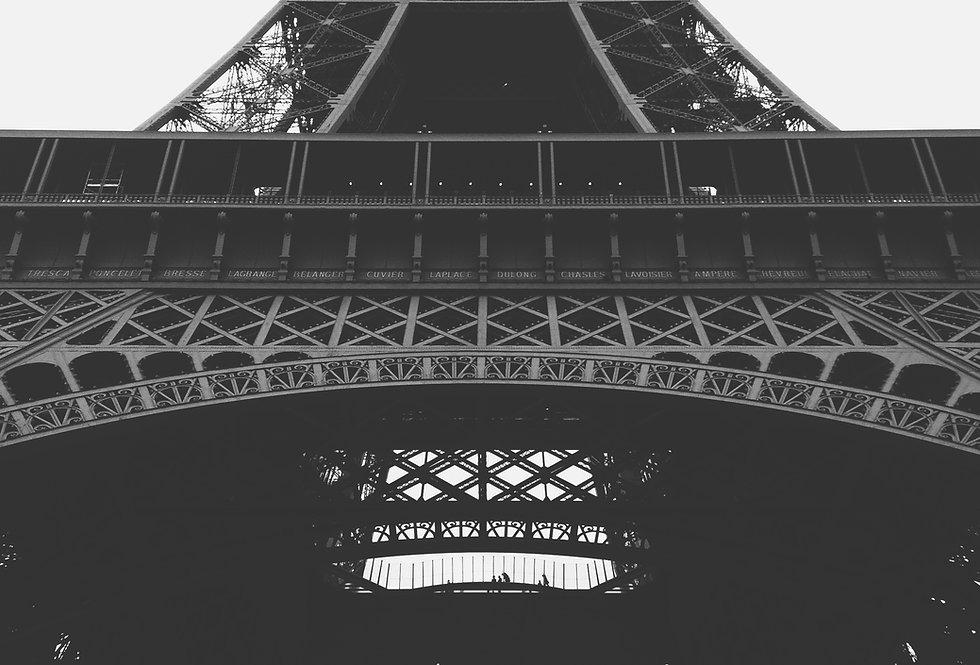 Papel Fotográfico Paris#2