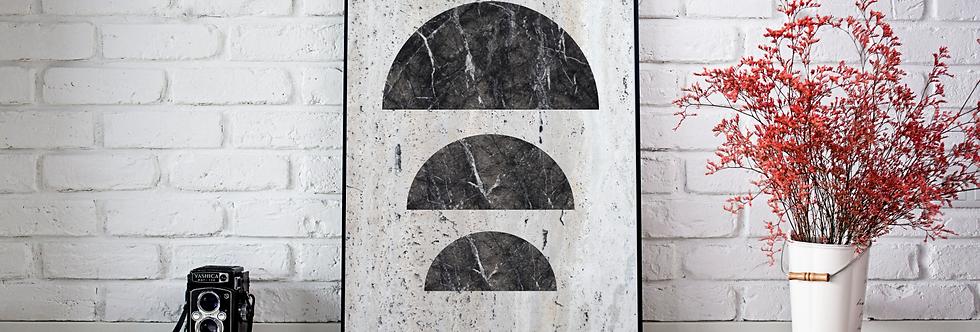 Quadro Stone#1