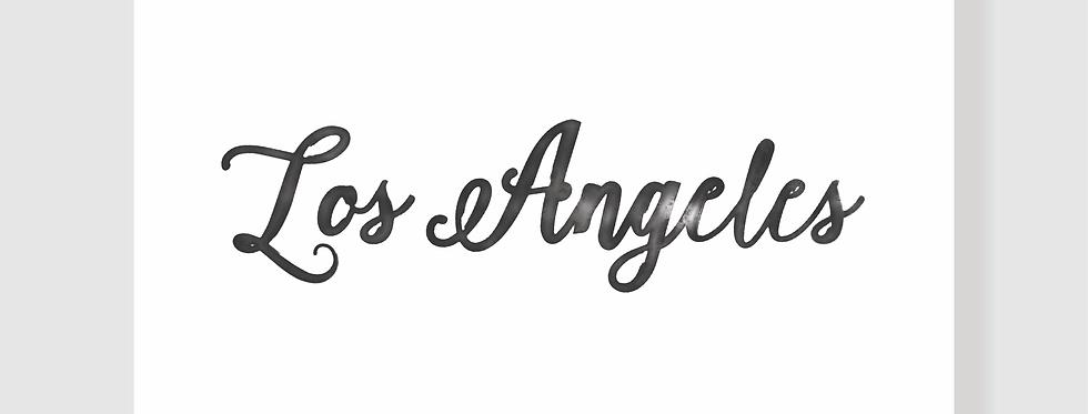 Quadro Los Angeles