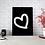 Thumbnail: Quadro Heart Neon