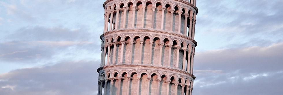 Papel Fotográfico Torre de Pisa