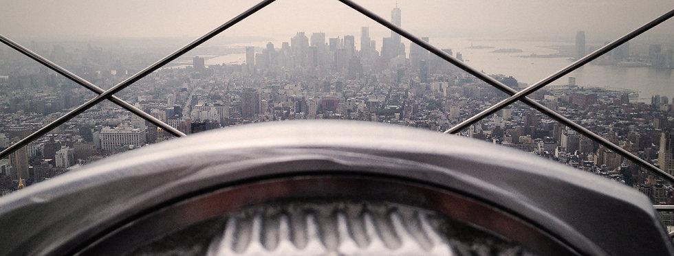 Papel Fotográfico NY#
