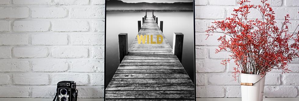 Quadro Wild