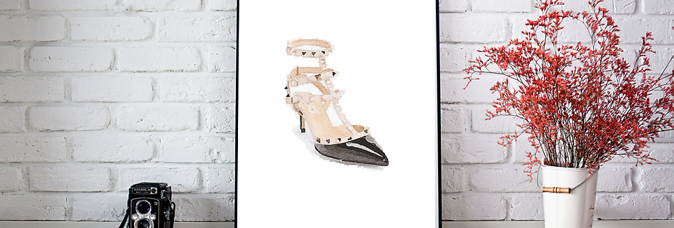 Quadro Shoes V