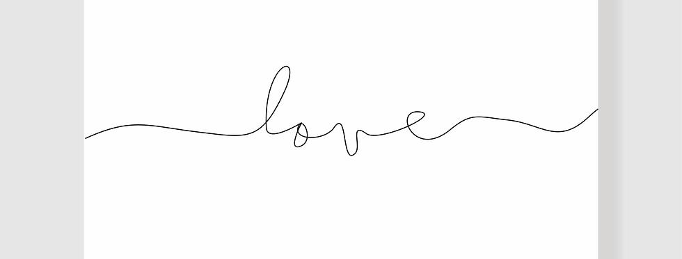 Quadro Love CS