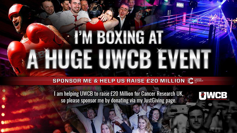 UWCB Cancer Research