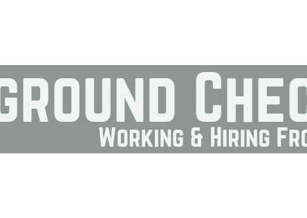 Background Screening & Hiring from Home