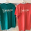 Thumbnail: Colored, Short-sleeved 100% cotton t-shirt