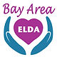 ELDA Bay Area Logo Split Hands Final2 Wh