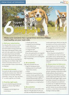 Dog Park safety tips.jpg