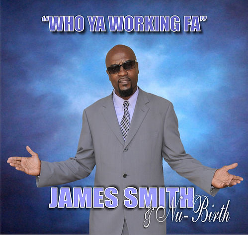 James Smith - Musgrove Music Distribution