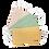 Thumbnail: 3-Layer Reusable Hemp Cloth Mask