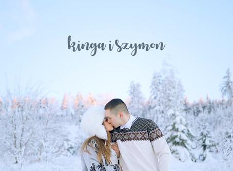 Biały Ślub i Wesele Zimą - Plusy i Minusy