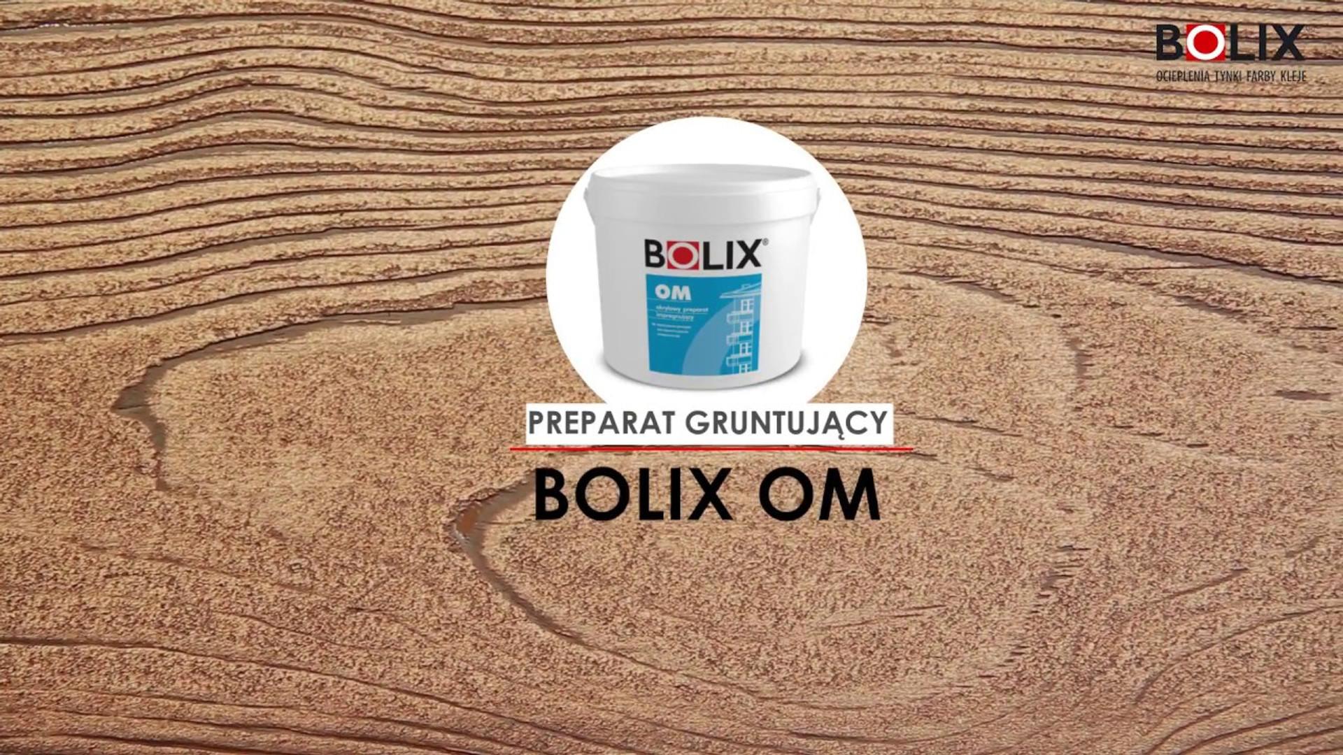 Film instruktażowy BOLIX
