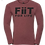 Thumbnail: FiiT For Life - Long Sleeve Training Top