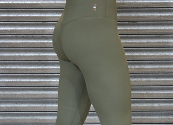 **New** Squat Proof Align Leggings Olive